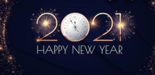 Fotogroep Vught wenst u een voorspoedig, gelukkig, fotogeniek maar vooral gezond 2021!